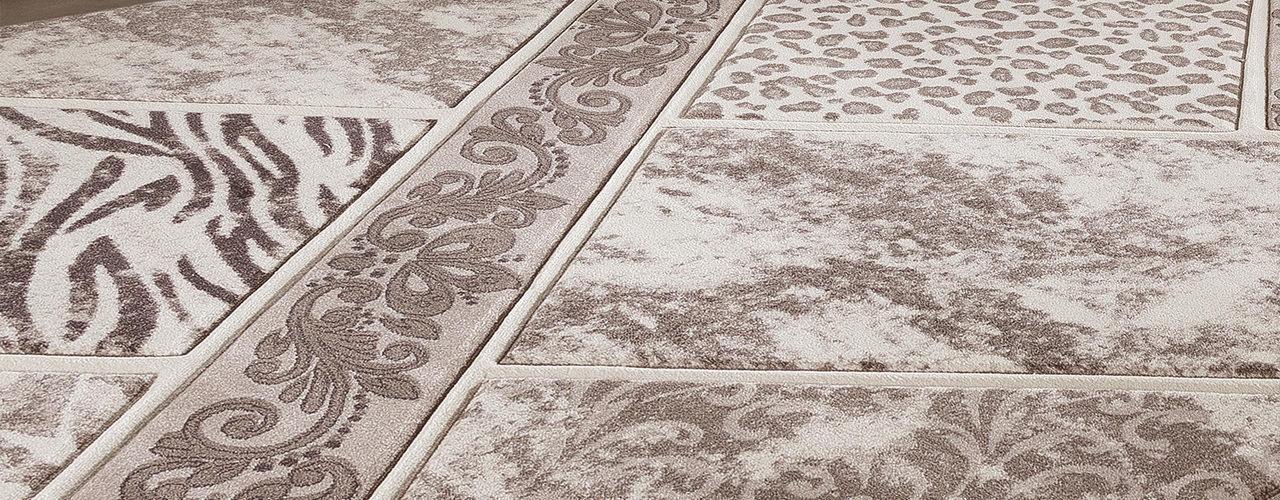 Omega Carpet Turkey Carpet Alan
